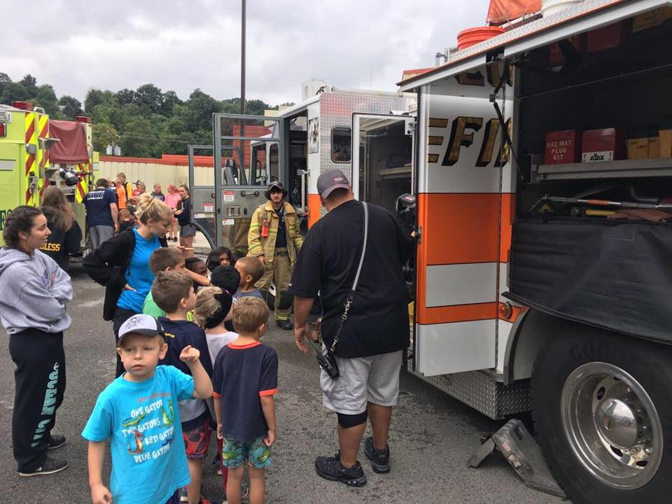 Fire Prevention & Education